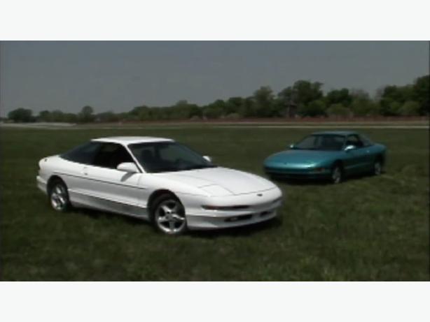 Attn. Ford collectors