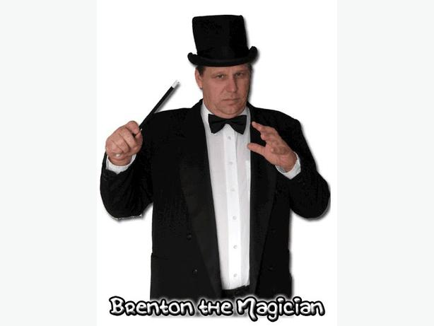 New Years Eve Family Magic Show for Hire