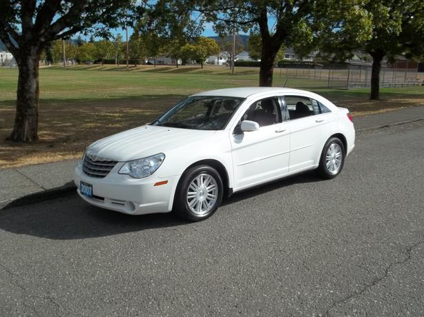2007 CHRYSLER SEBRING TOURING-CALL HART AT 250 724 3221