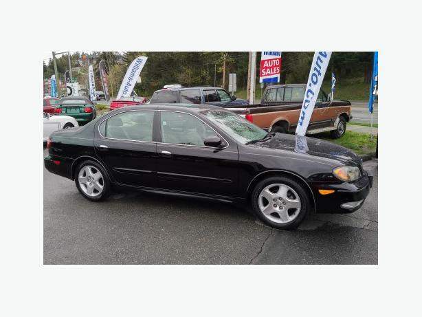 2001 Infiniti Q30 Fully Loaded 2651 Sooke rd