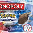 Pokemon - Monopoly Collector's Edition