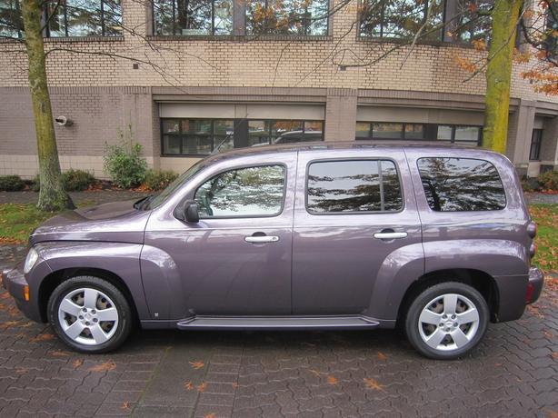 2007 Chevrolet HHR LS - LOCAL VICTORIA! - NO ACCIDENTS!