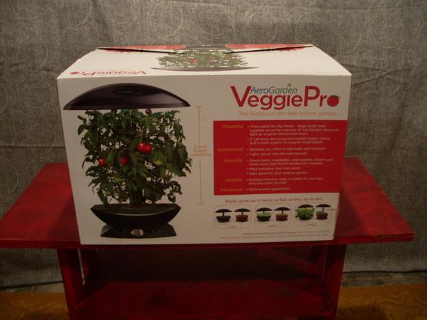 Aero Garden Veggie Pro