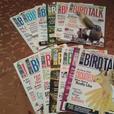 American Cage-Bird and BirdTalk magazines