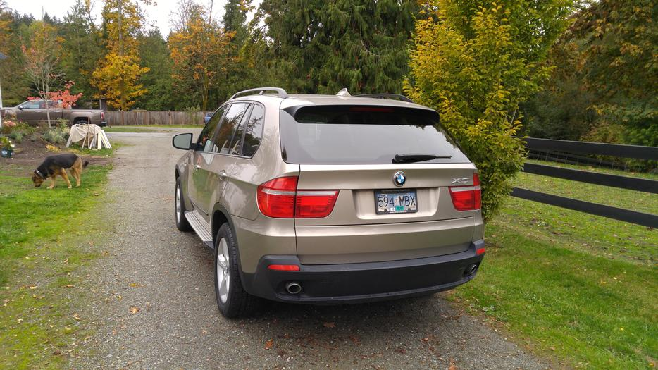 2009 bmw x5 xdrive 35d turbo diesel immense power. Black Bedroom Furniture Sets. Home Design Ideas