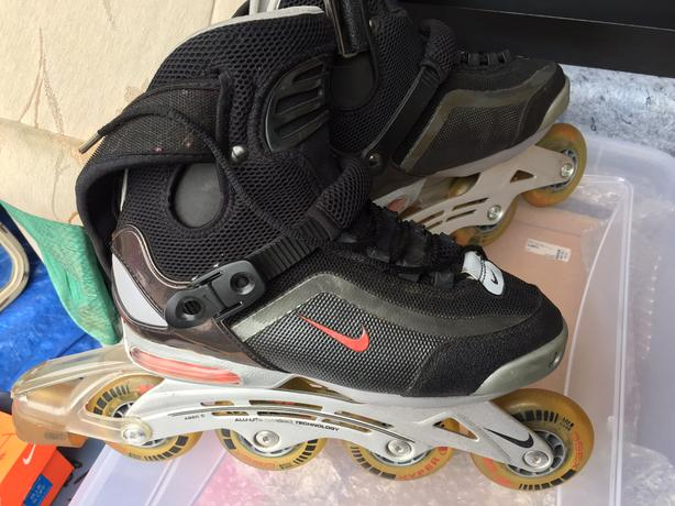 Nike Rollerblades Like new