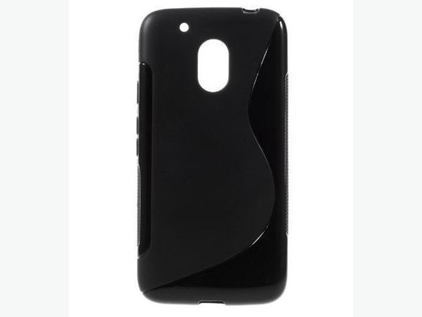 TPU Soft Case Cover Matte Skin For Motorola Moto G4 Play