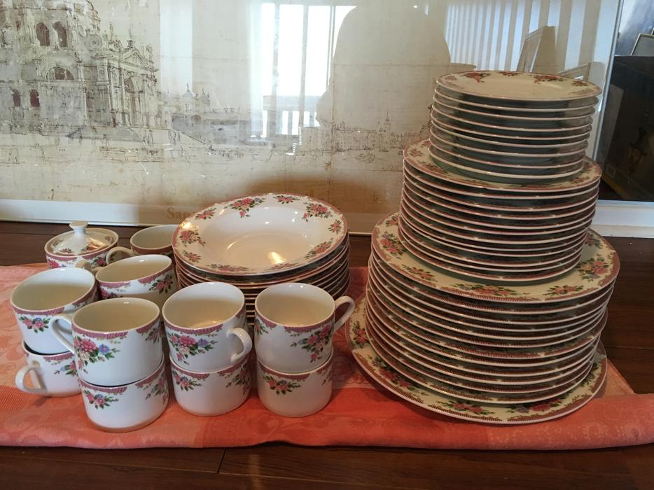 West End Estate Sale Antique And Modern Furniture And