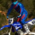 2017 Yamaha YZ250 (2-STROKE) Off Road Bike  * BRAND NEW - Blue *