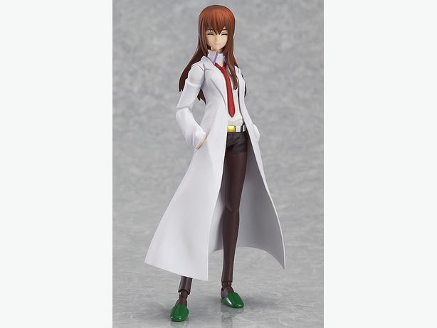 Steins Gate Makise Figma 195