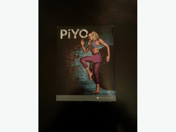 Piyo Dvds