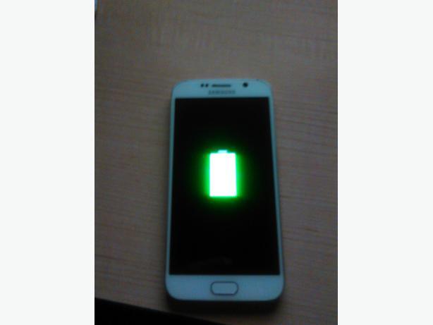 Samsung Galaxy S6 100OBO