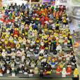 Everything Lego for Sale at Ottawa Geek Market this weekend