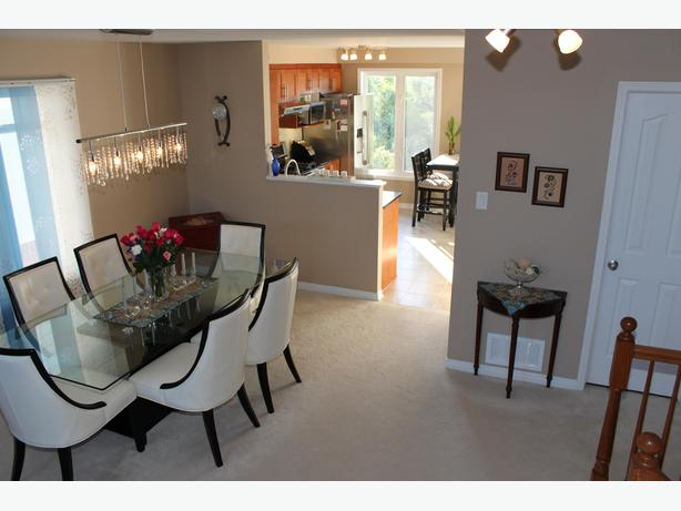 CitiPlace 2 Bedroom Terrace House for Rent (Merivale & Colonnade)