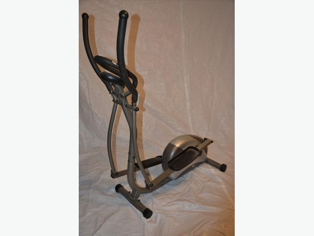 FreeSpirit (Sears) Elliptical exercise machine