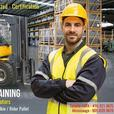 Forklift Training Mississauga + Jobs