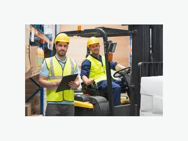 Forklift Drivers Wanted - JOBS from $14-$18/hr