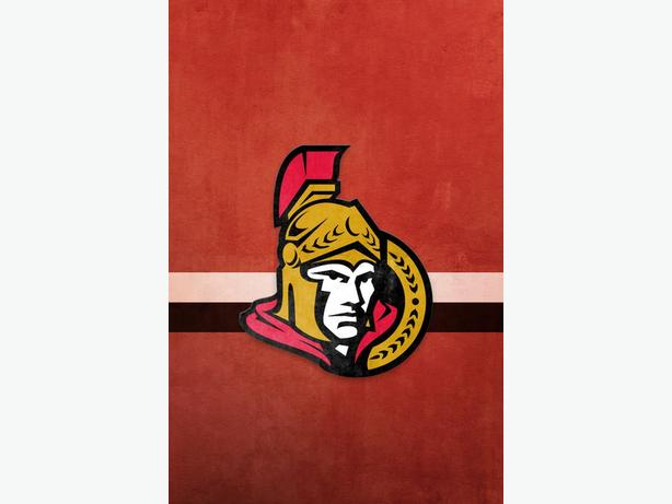 Big savings on Sens tickets with free food/beverage credit