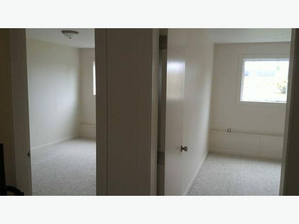 Newly Fully Renovated South Side Bsmt Suite.