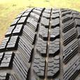 Firestone Truck Tires P245/70R17 4 tires Excellent shape