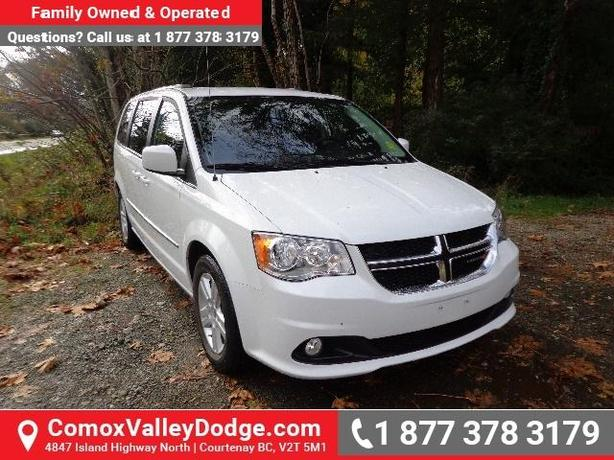 LOW KMS, LOTS OF FACTORY WARRANTY!!! HEATED FRONT SEATS  & BACK UP CAMERA
