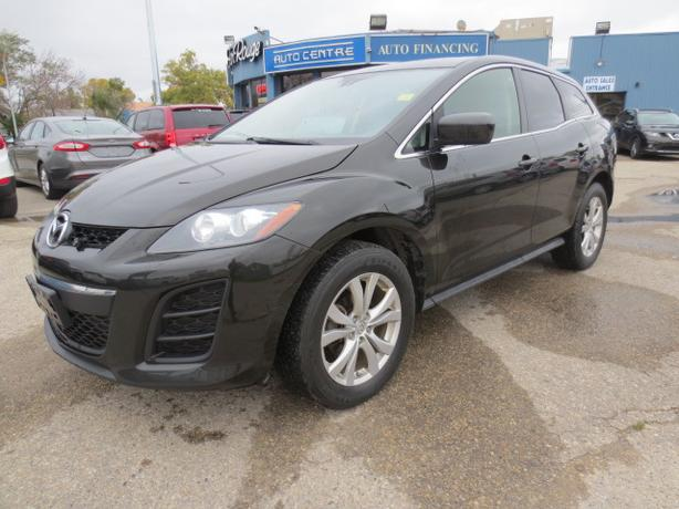 2011 MAZDA CX-7 GS AWD