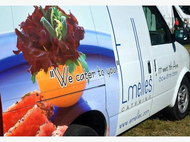 Food Truck | Emelle's Catering