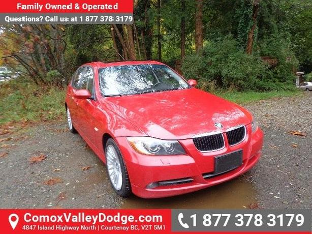 HEATED FRONT SEATS, LEATHER, POWER SUNROOF & PUSH BUTTON START/STOP
