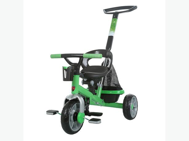 RollPlay 3-in-1 Spin Trike