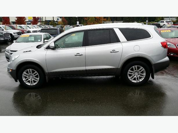 2009 Buick Enclave FWD