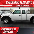 2011 Ford Ranger XL-A/C-AMAZING CONDITION