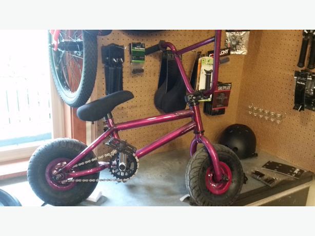 Banger Mini BMX