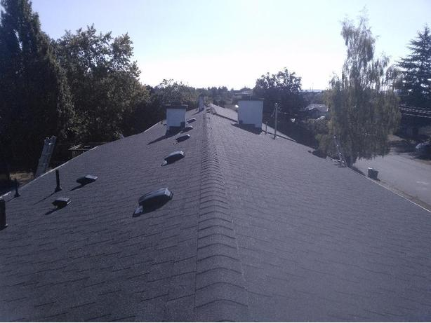 Certified Residential Roofing Services