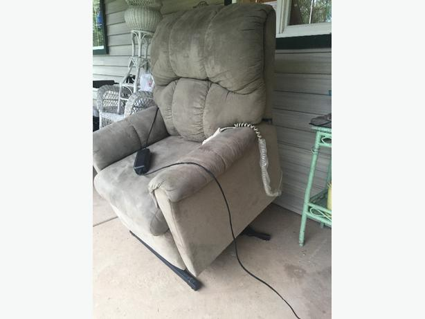 power lift chair $200 OBO