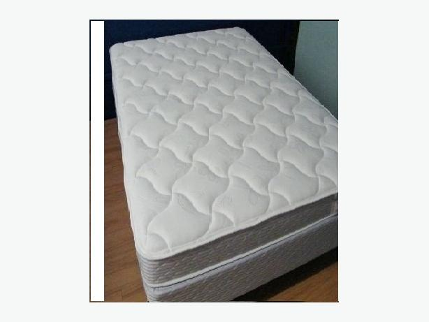Reduced my price on this new twin mattress set