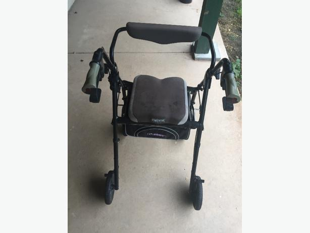 Airgo comfort plus walker $100 OBO