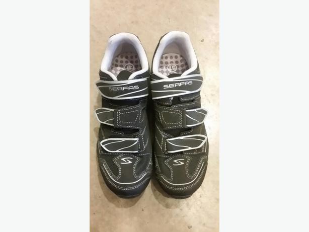 Serfas Woman's Radon Mtn Bike Shoe - Size 37