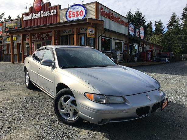1999 Pontiac Grand Am - Only 153,000 KM! Drives Great!
