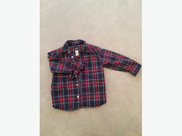 shirt for 3T boy