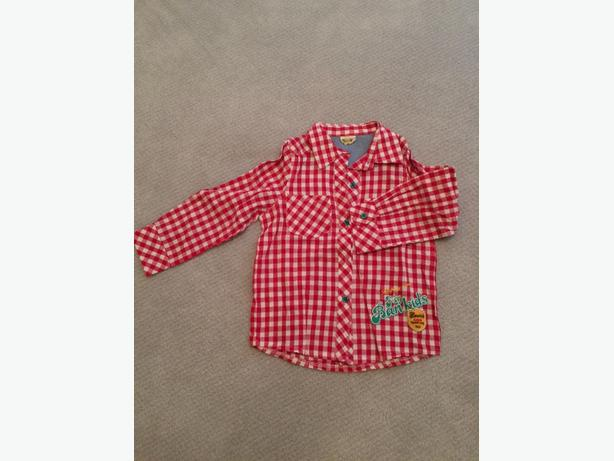 shirt for 3T boy