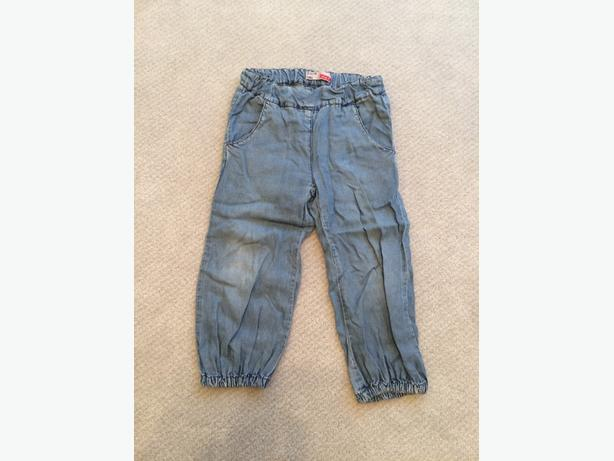 jean for 3-4year