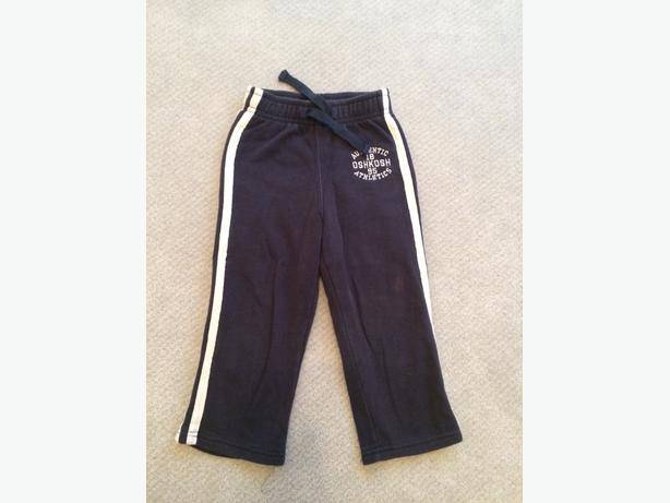 pant for 2T boy