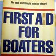Sea Kayaker's Handbook and First Aid for Boaters