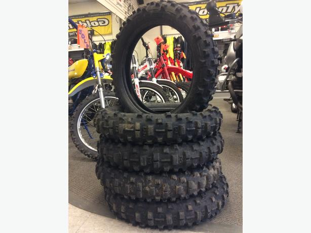 Tires! Tires! Tires! TUFFCITY's got all POWERSPORT Tires you need! New & Used!