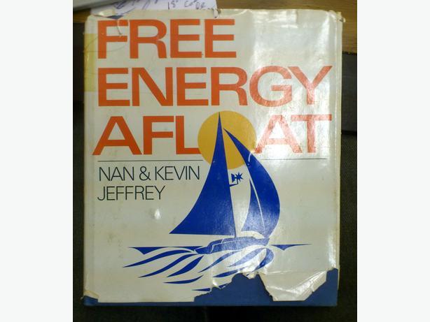 Free Energy Afloat