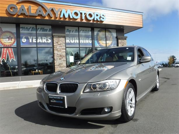 2009 BMW 3 Series 328I XDrive Executive Edition - AWD