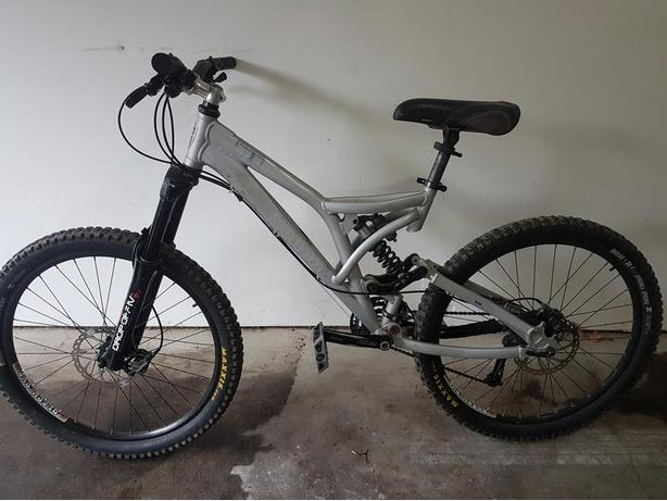 2006 Norco Six Two