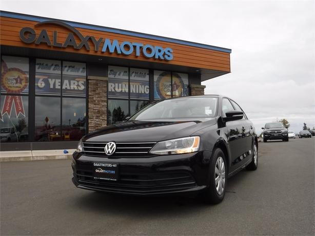 2015 Volkswagen Jetta Trendline - Cruise Control, Sport Mode, A/C