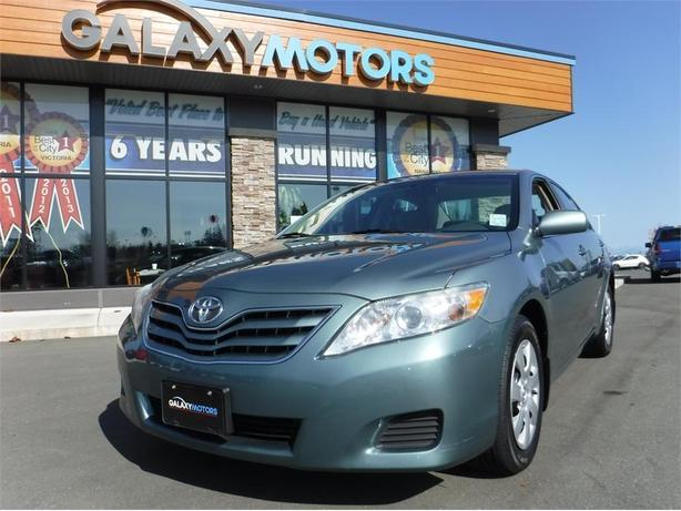 2010 Toyota Camry LE - Cruise Control, Anti-Theft, BC Only