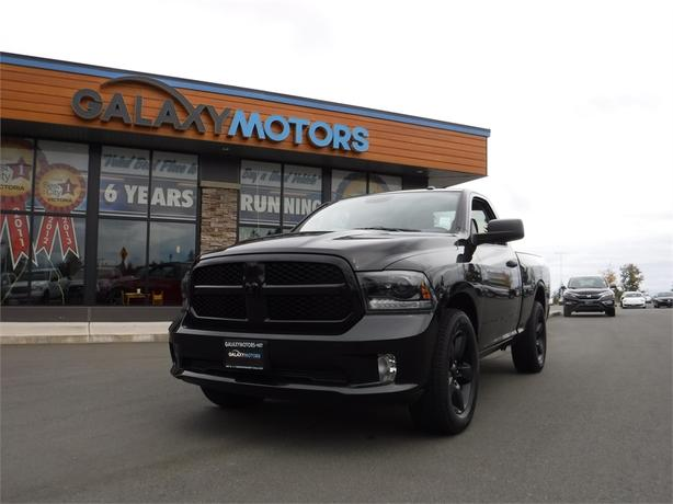 2015 Ram 1500 Express Regular Cab 5.7L V8 Short Box - 2WD